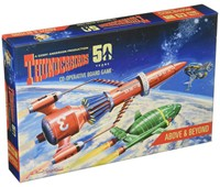 Thunderbirds - Above & Beyond