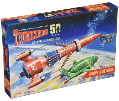 Thunderbirds - Above & Beyond-1