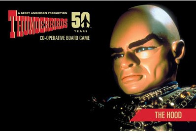Thunderbirds - The Hood