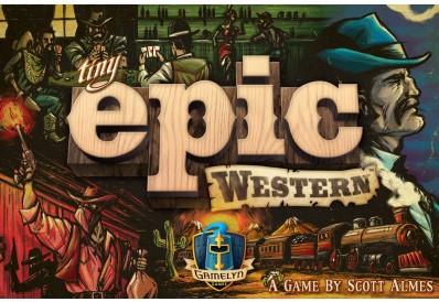 Tiny Epic - Western