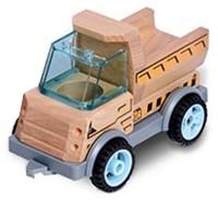 Construction Car - Tipper-1