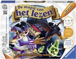 Tiptoi - De Magie van het Lezen