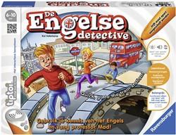Tiptoi - De Engelse Detective