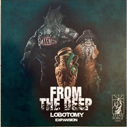 Lobotomy - From The Deep