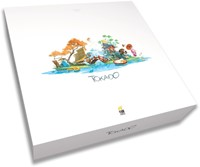 Tokaido 5th Anniversary Edition NL