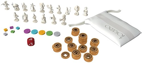 Tokaido Collector's Accessory Pack-2