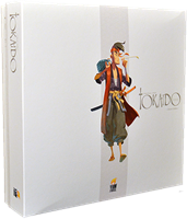 Tokaido - Deluxe Edition