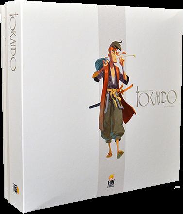 Tokaido - Deluxe Edition-1