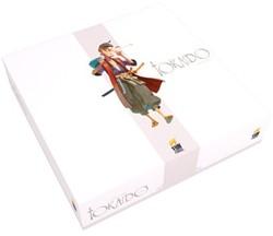 Tokaido Deluxe