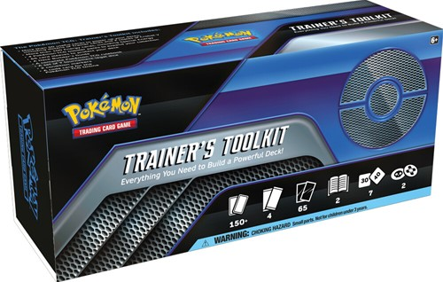 Pokemon - Trainers Toolkit 2021