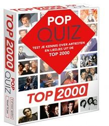Top 2000 Pop Quiz