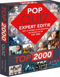 Top 2000 Pop Quiz - Expert Editie