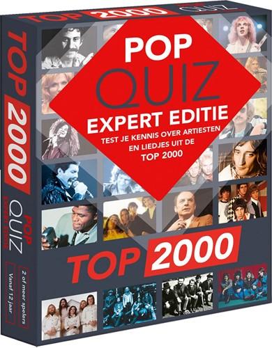 Top 2000 Pop Quiz - Expert Editie