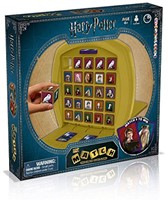 Top Trumps Match - Harry Potter-1