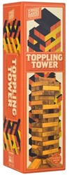Toppling Tower - Wooden Games