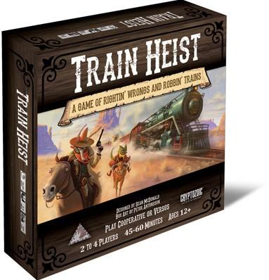 Train Heist