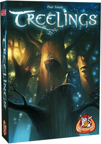 Treelings - Kaartspel