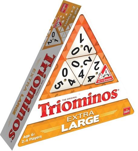 Triominos - Extra Large