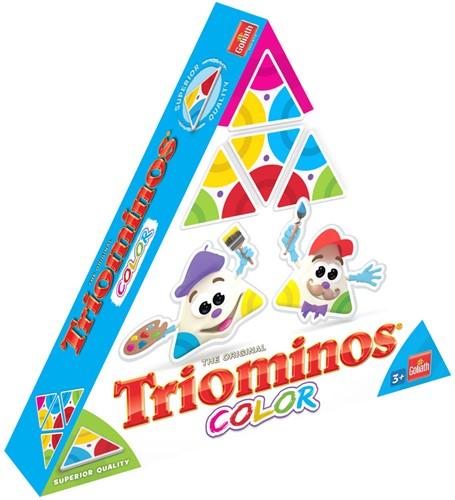 Triominos Color-1