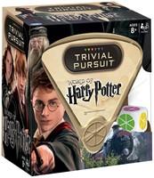 Trivial Pursuit - World of Harry Potter-1