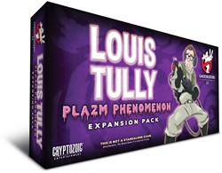 Ghostbusters II - Tully Expansion - Plazm Phenomenon
