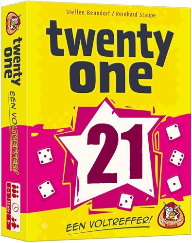 Twenty One-1