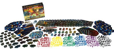 Twilight Imperium - 4th Edition-2