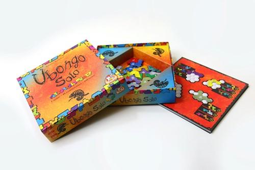 Ubongo - Solo-2
