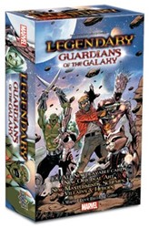 Marvel Legendary - Guardians the Galaxy Expansion