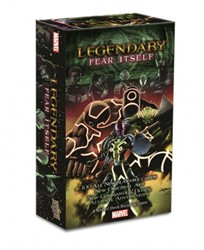 Marvel Legendary Villains - Fear Itself - Small Box Expansion