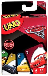 Uno - Cars 3