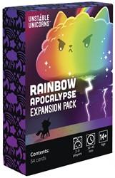 Unstable Unicorns Rainbow Apocalypse