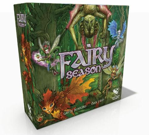 Fairy Season - Cardgame