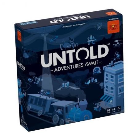 Untold - Adventures Await-1