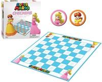 Super Mario Checkers  - Princess Power Edition-2