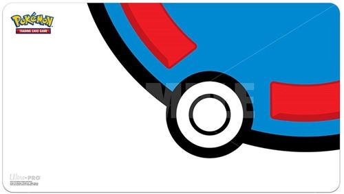 Pokemon Playmat - Great Ball