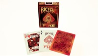Bicycle Pokerkaarten - Fire Deck-2