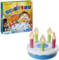 Verjaardagstaart - Hasbro Kids Game