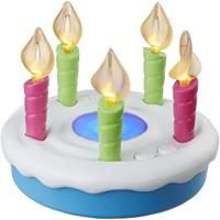 Verjaardagstaart - Hasbro Kids Game-2