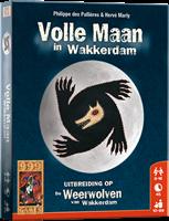 De Weerwolven van Wakkerdam: Volle Maan-1