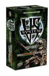 VS System 2PCG Predator Battles