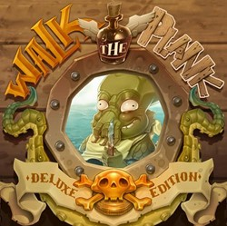 Walk the Plank - Deluxe Edition