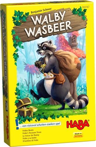 Wally Wasbeer