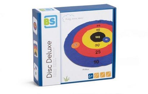 Buiten Disc Deluxe-1