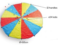Buiten Parachute-3