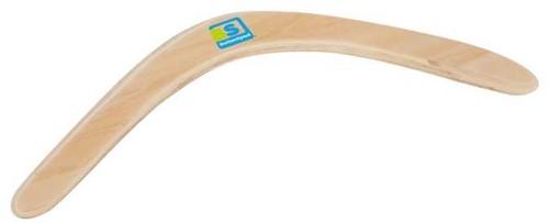Houten Boomerang