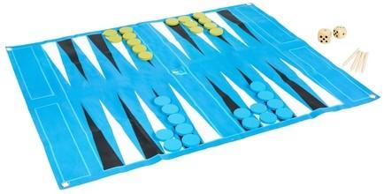 Groot Backgammon
