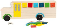 Timmeren! - Bus-1