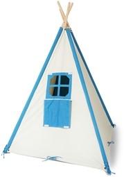 Tipi Tent-1