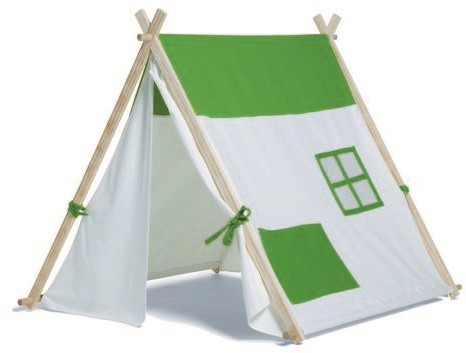 Triangel Tent